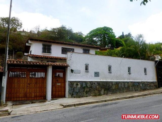 Casas En Venta 15-7204 Rent A House La Boyera