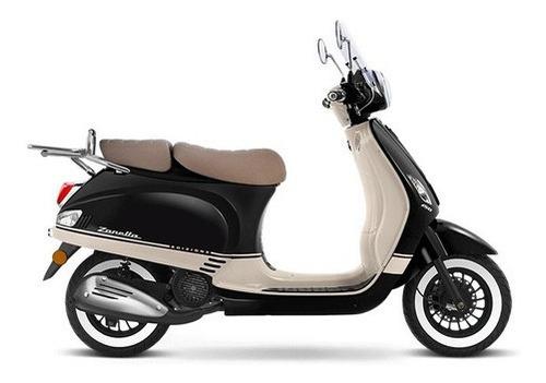 Zanella Exclusive Edizione 150 Motozuni Exclusivo