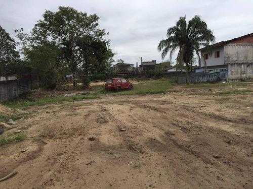 Imagem 1 de 6 de Área Residencial À Venda, Jardim Paulista, Bertioga - Ar0025. - Ar0025