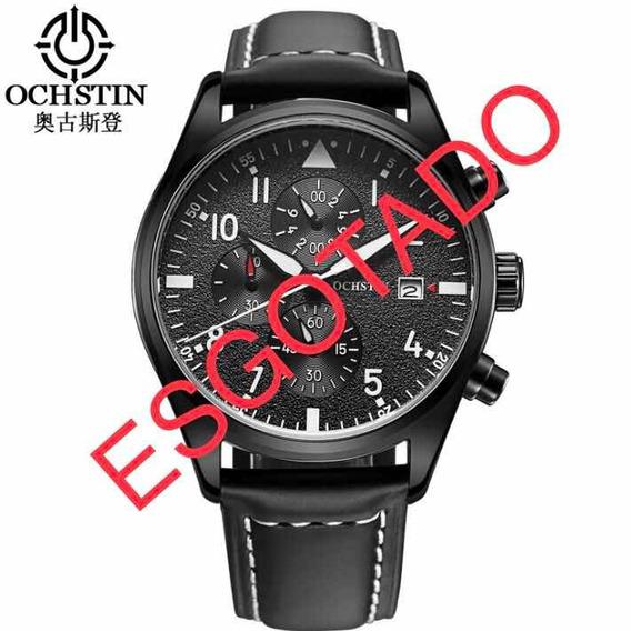Relógio Masculino Ochstin Frete Grátis Brinde