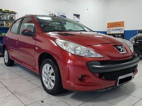 Peugeot 207 1.4 Ano: 2010 / Zero Entrada + R$ 645,00