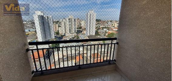 Apartamento A Venda Em Km 18 - Osasco - 42373