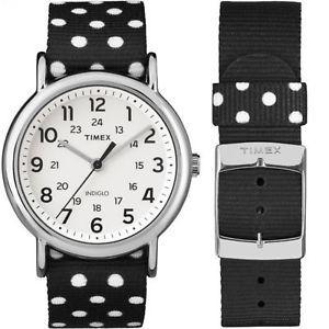 Reloj Timex Tw2p86600 Dama
