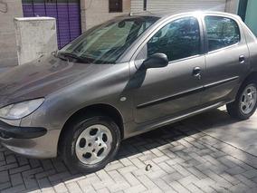 Peugeot 206 1.6 Xr Premium 5 P