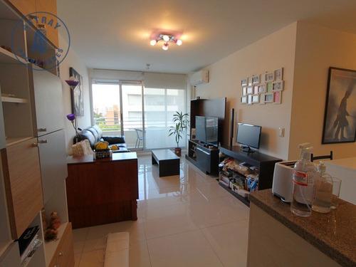 Venta Apartamento 2 Dormitorios Y Garaje Parque Batlle