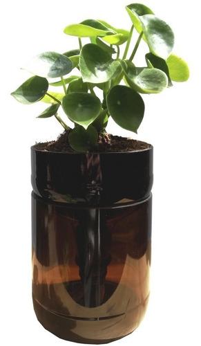 Cuchara Little Plant 22, Maceta Autorregante