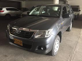 Toyota Hilux 4*2