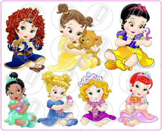 Princesas Baby Princesa Imagens Png Princes Vetor Download