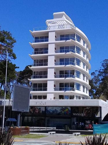 Departamento Premium Pinamar - Status Tower - Full Service