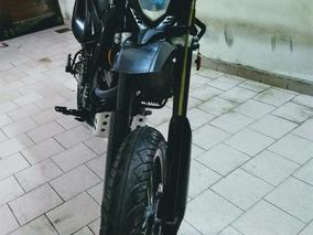 Beta 200 Motard 200cc Motard
