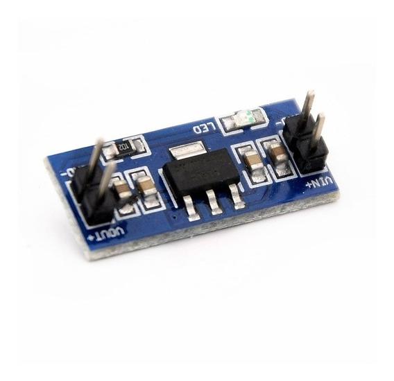 Modulo Regulador De Tensão Arduino De 5v Para 3.3v Ams1117