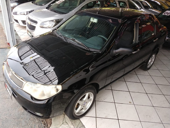 Fiat Siena Elx 1.4 Flex Completo
