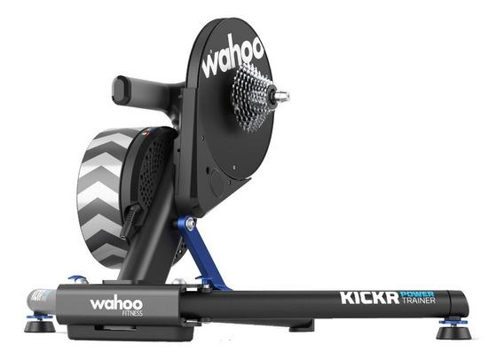Simulador Wahoo 2018 Edition Kickr Smart Trainer Sensores