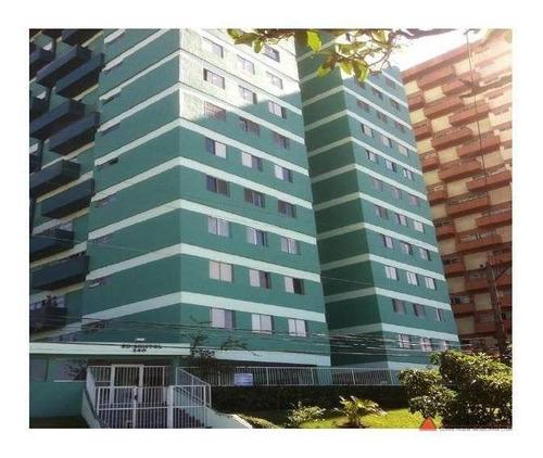 Apartamento Com 3 Dormitórios À Venda, 127 M² Por R$ 434.600,00 - Centro - São Bernardo Do Campo/sp - Ap2078