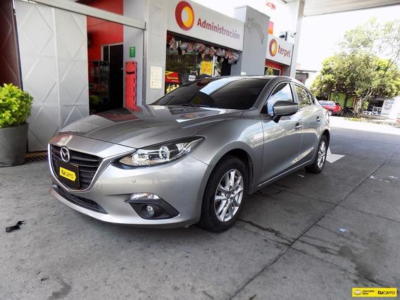 Mazda 3 Touring 3