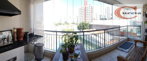 Apartamento Com 2 Dormitórios Para Alugar, 78 M² Por R$ 2.800,00/mês - Saúde - São Paulo/sp - Ap5858