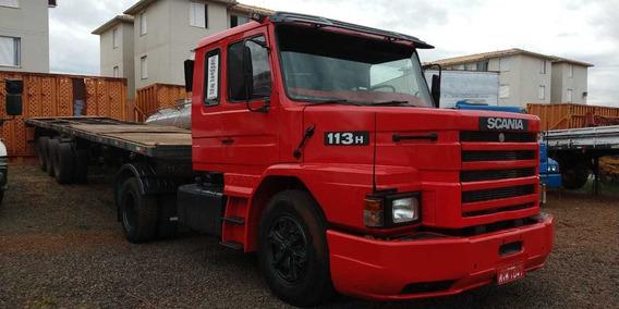 Scania 113 1994 4x2