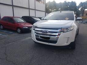 Ford Edge 3.5 Limited Awd 5p 2012