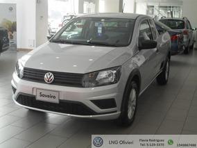 Volkswagen Saveiro 1.6 Cabina Ext. + Safety