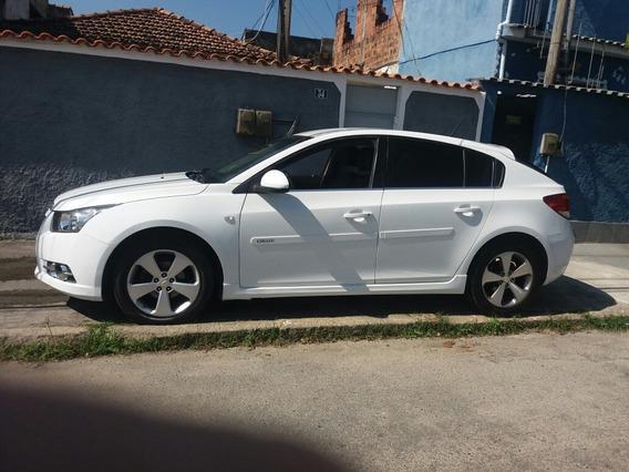 Chevrolet Cruze Sport 1.8 Lt Ecotec Aut. 5p 2014