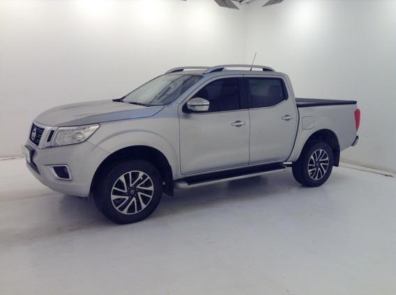 Nissan Pick-up Fron. 2.3 Np 300 4x4 Le