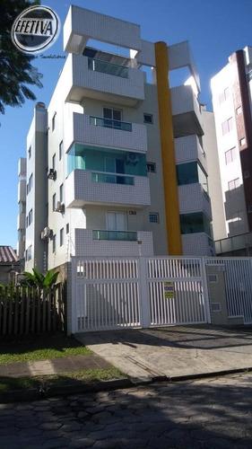 Cobertura 3 Quartos - Centro - Guaratuba - 1072a