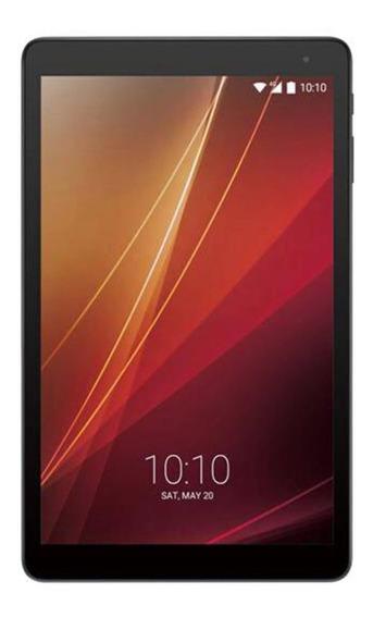 "Tablet TCL LT10 10.1"" 16GB negra con memoria RAM 1GB"