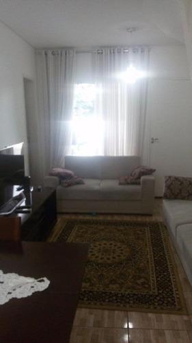 Imagem 1 de 30 de Sobrado Com 2 Dormitórios À Venda Por R$ 400.000,00 - Jardim Isaura - Santana De Parnaíba/sp - So0079