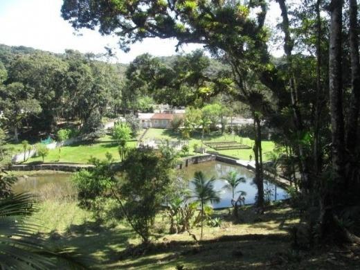 Venda Sitio Dos Lagos Juquitiba Brasil - 549