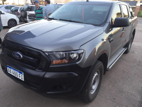 Ford Ranger 2.2 Cd 4x2 Xl Safety Tdci 125cv Impecable