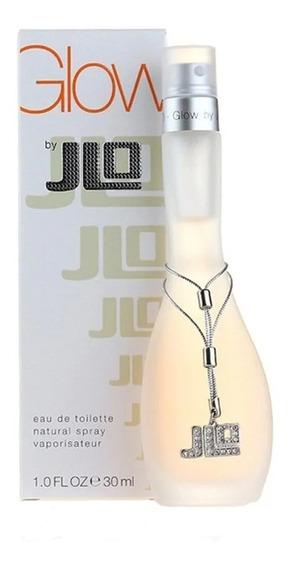Perfume Glow Feminino Eau De Toilette 100ml - Promoção