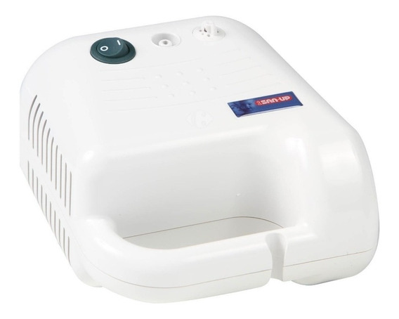 Nebulizador San-up Modelo 3003 A Piston Center Hogar