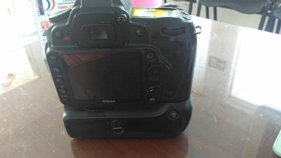 Camera Nikon D90 Só Corpo