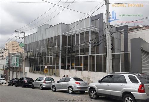 Imagem 1 de 29 de Prédios Comerciais Para Alugar  Em São Paulo/sp - Alugue O Seu Prédios Comerciais Aqui! - 1454843
