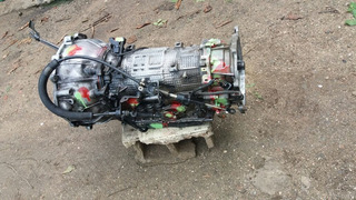 Vendo Transmisión De Mitsubishi Montero Automática, Doble