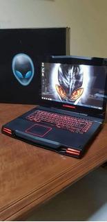 Dell Alienware 15 Pulgadas,excelente Estado.casi Sin Uso