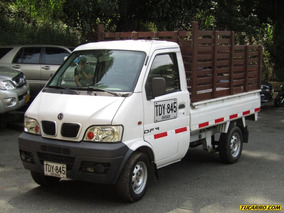 Dfm/dfsk Pick-up Carga