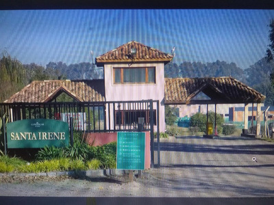 Vendo - Permuto - Financio - Lote Terreno Barrio Privado