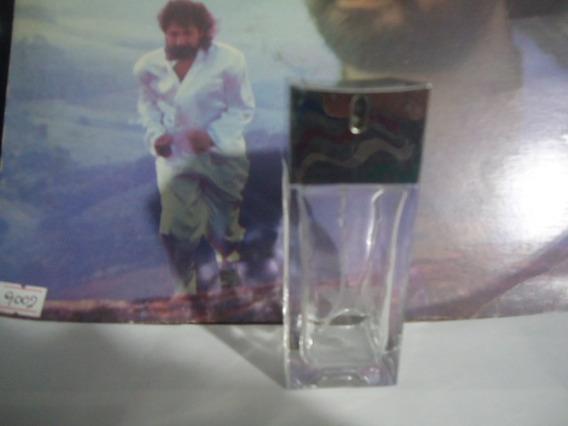 Perfume adidas 50ml Vazio P/colecionador