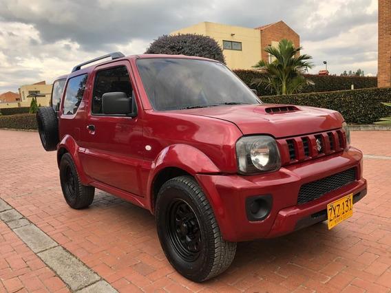 Suzuki Jimmy Muy Bonito