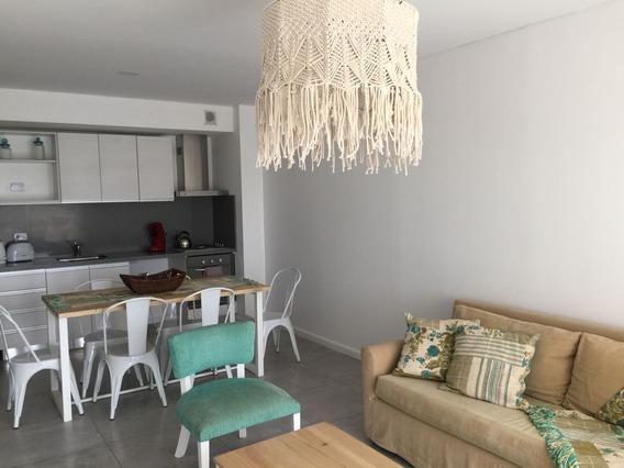 Alquiler En Costa Esmeralda- Departamento Birdie 3°e
