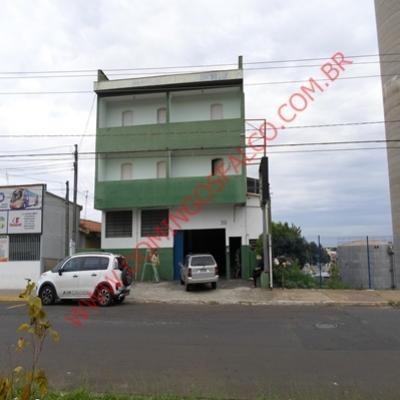Imagem 1 de 9 de Venda - Prédio - Jardim Mollon - Santa Bárbara D'oeste - Sp - D4692