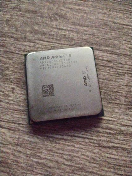 Processador Athlon Ii X2 260 Am3 Dual Core 3.2 Gz