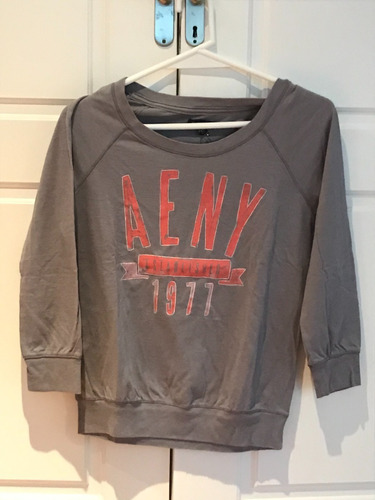 Remera American Eagle Outfitters