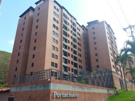 Se Vende Apartamento En Colinas De La Tahona 20-8791
