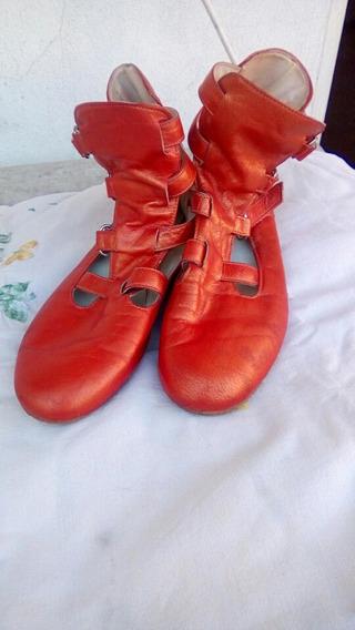 Zapatos Corre Lola
