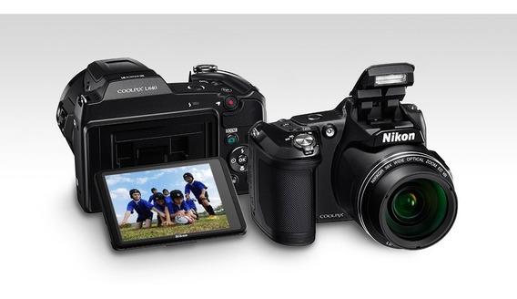 Camara Digital Nikon Coolpix L830