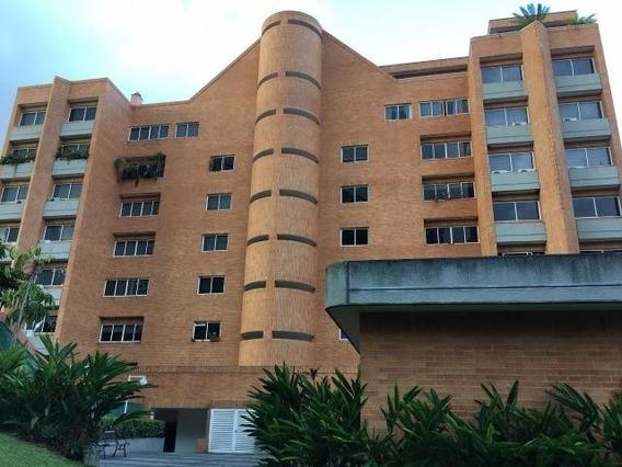 Apartamento En Alquiler Lomas Del Sol