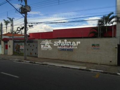Aluguel Casa Comercial Centro Guarulhos R$ 15.000,00