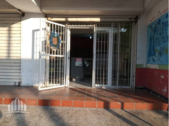 Local En Tinaquillo, Cojedes. Gll-084